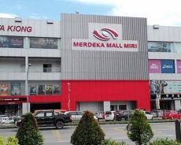 Merdeka Mall, Miri, Sarawak, Commercial Unit, Intermediate For Auction
