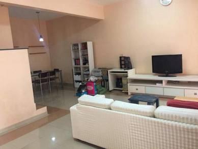 Bukit Indah 2Sty Full Loan AAA Hot Deal Nusa Bestari Skudai Johor