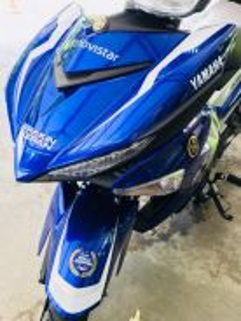 Yamaha Y15ZR Movistar Factory Original