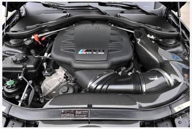 Gruppe M Carbon Intake System BMW E92 M3