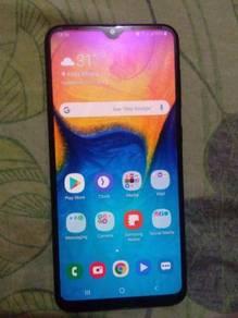 Samsung Galaxy A20 (Urgent)