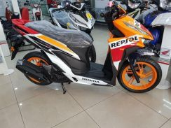 2019 HONDA VARIO 150 (limited offer)