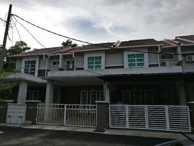 Rumah 2 tingkat mesra mall kertih