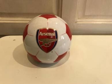 Coin Box- Arsenal FC