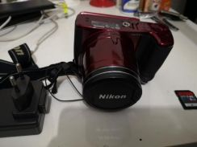 Nikon Coolpix P510�