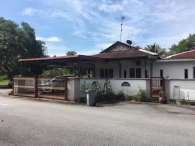 Full Renovate Single Storey Corner Lot Seremban For Sale