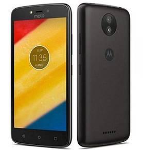 Motorola Moto C Plus [16GB ROM/4000MAH] MY SET