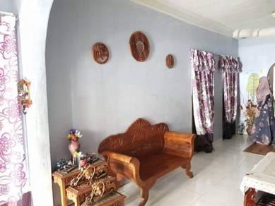 1 Storey Seksyen 18 Shah Alam (stay+investment)