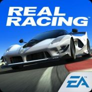 Real Racing 3 unlimited money & gold