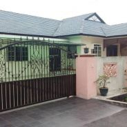 House for Sale in Lekir, Perak