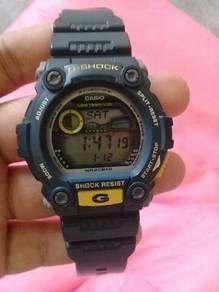 Original g shock 7900