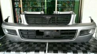 BUMPER/S-SKIRT/SPOILER, For Perodua Kancil.