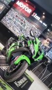ZX10-R ZX-10R '16 Showroom Unit - Express Loan