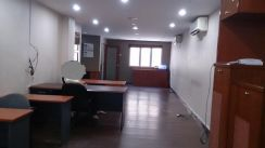 Melaka Raya 1st office, Renovated, TMR 25