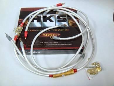 DND Hks nano grounding cable fius alternator 5p