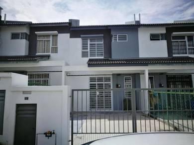 2 Stry Terrace House Taman Laman Setia Gelang Patah