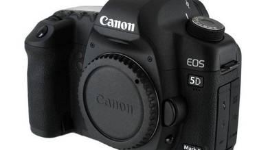 Canon 5d mark 2, 5dm2, 5d mark ii