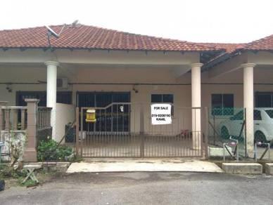 For Sale Rumah Teres Setingkat Taman Pandai Damai