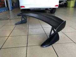 Honda Civic FD City Mugen GT Wing Spoiler