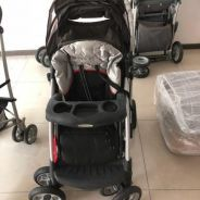 Graco stroller (full size)