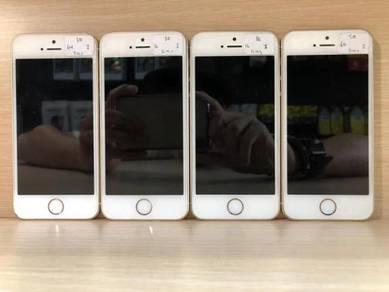 I phone se 16gb 4g/lte 2nd hand original