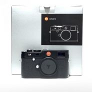 Leica M (Typ 240) Digital Camera (98% new)