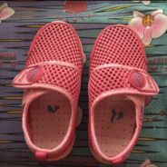 Kid's shoes ~ 6