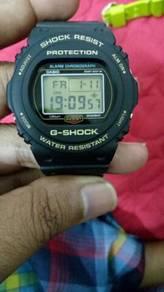 Gshock dw5735 35th anniversary