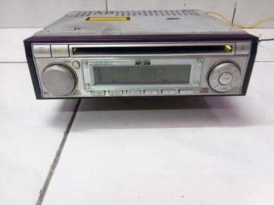 CD Player Original Perodua