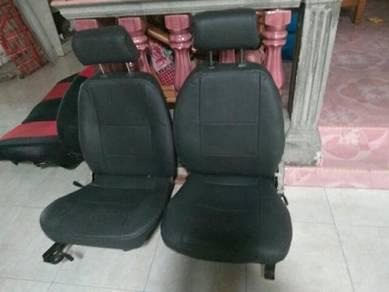 Car seat.Iswsra