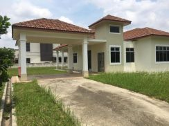 Single Storey Bungalow for Sale - Bandar Sri Sendayan