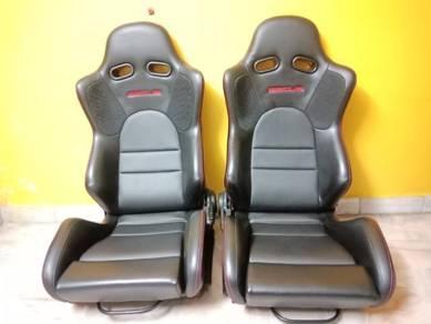SSCUS star 310 semi bucket seat