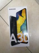 Samsung A30, 4GB and 64GB. With Warranty.