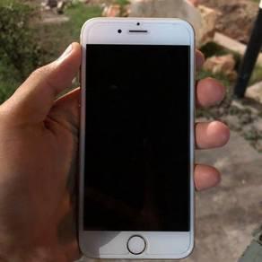 Iphone 6 Gold MY Set