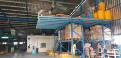 2 Storey Semi-D Factory Warehouse Corner unit in Kota Kemuning