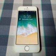Iphone 5s 32gb (sell&swap;)