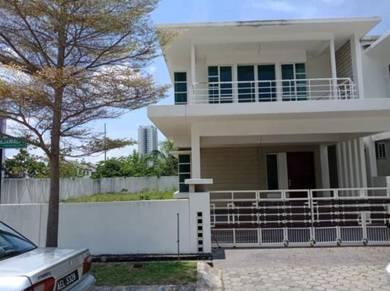 One Residence (Sathu terrace) Corner Unit, Bayan Lepas