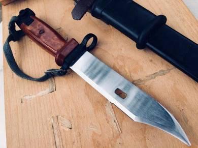 AK 47 Knife Bayonet AKM