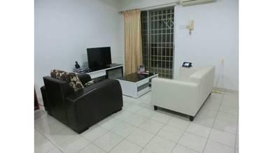 100% Loan Permai Puteri Ampang Below Market RM1000 Booking