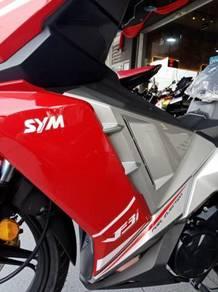 SYM VF3i 185
