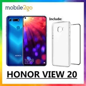 Honor View 20 [128GB ROM/6GB RAM] Ori Set Msia