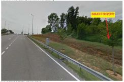Commercial Land In Puchong South