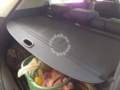 Toyota rush 2019 tonneau cargo trunk boot cover 1