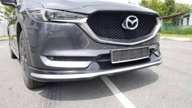 Mazda CX5 2018 oem bodykit with chrome