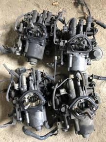 Caburetor piston untuk wira iswara staria japan