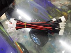Imax B6 Charger Extend Balance Wire For 2S Battery