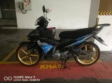 Yamaha LC135 v2