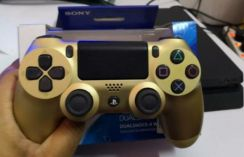 Ps4 controller ds4 gold