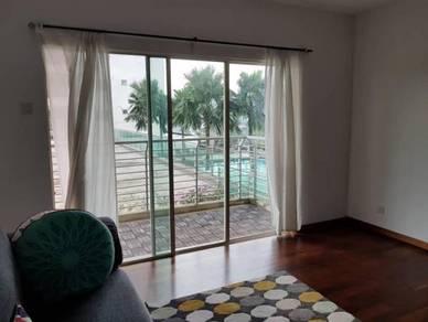 [CORNER, VIEW POOL] TTDI Mas Kiara Condominium Taman Tun Dr Ismail