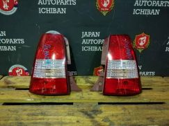 Rear Lamp Units ( L & R ) for Kia Picanto EX